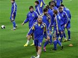 Олег Блохин вызвал в сборную восемь динамовцев