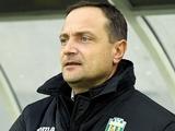 Олег Бойчишин: «Будем работать над игрой при стандартных положениях»