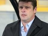Олег Лужный: «А почему «Арсенал» не может выиграть Лигу Европы?»