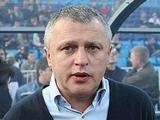 Игорь Суркис заявил, что не вел переговоров ни с Семиным, ни с О'Нилом