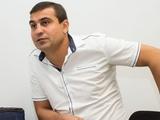 Сергей Литовченко: «На данный момент в киевском «Арсенале» два главных тренера»