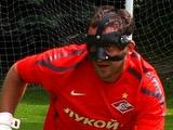 Андрей Дикань вернется на поле 30 июня