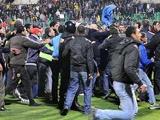 В Египте опасаются, что трагедия в Порт-Саиде разрушит футбол в стране