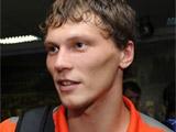 Андрей ПЯТОВ: «У вратаря есть привилегия: он мало бегает»