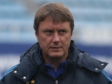 Александр ХАЦКЕВИЧ: «Маик сегодня вышел, забил два мяча — так и должен действовать»