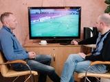 ВИДЕО: Разбор матча «Скендербеу» — «Динамо» с Александром Головко