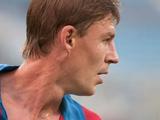 Максим ШАЦКИХ: «Пока будет поле — продолжим тренироваться»