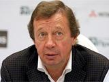 «Динамо» — «Кривбасс» — 1:0. Послематчевая пресс-конференция
