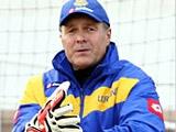 Михаил Михайлов: «Пока речь о моей постоянной работе в сборной не идет»