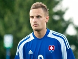 Лукаш Штетина: «Не думаю, что украинцы нас переиграли»