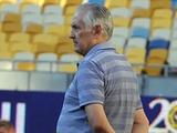 Михаил ФОМЕНКО : «Не согласен, что Лобановский таким уж строгим и непримиримым был»