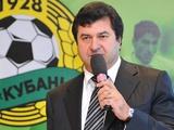 Олег Мкртчан: «Половина прав на Мхитаряна принадлежит мне»