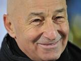 Славолюб МУСЛИН: «Думаю, завтра будет потрясающий футбол и настоящий праздник для болельщиков»
