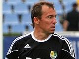 Александр Горяинов: «Получил надрыв ахилла на 80%»