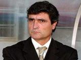«Днепр» ведет переговоры с Хуанде Рамосом