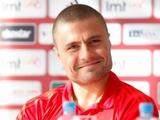 Марис ВЕРПАКОВСКИС: «Не думал, что Ярмоленко вырастет в такого игрока»