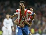 «Арсенал» готов предложить за Диего Косту 32 миллиона фунтов