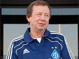 Юрий Семин: «Вайсс в ближайшее время должен быть заявлен за «Динамо»