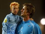 Эдвин ван дер Сар: «Хочу уйти из футбола победителем»
