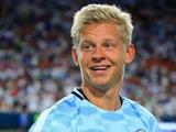 Зинченко после долгого перерыва вышел в основном составе «Манчестер Сити» (ВИДЕО)