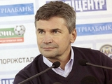 Анатолий ЧАНЦЕВ: «Не думаю, что у «Динамо» возникнут проблемы в сегодняшнем матче»