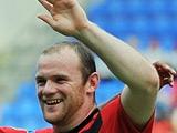 Руни — игрок года в Англии по версии футболистов