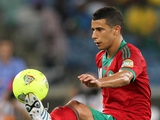 Беланда вызван в сборную Марокко на матч против Кот-д'Ивуара