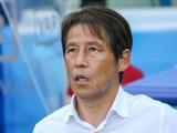 Тренер Японии: «При счете 2:0 мы хотели забить еще»