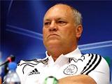 Мартин ЙОЛ: «У «Динамо» очень сильна полузащита»