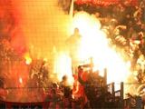УЕФА оштрафовал московский «Спартак» за инцидент в Словакии
