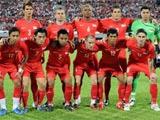 В Сингапуре намерены распустить национальную сборную