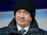 Николай Павлов: «Предложение возглавить сборную Украины мне было не интересно»