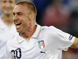 Даниэле Де Росси: «Для Италии началась новая эра»