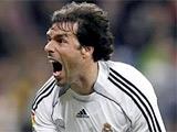 «Реал» потерял Ван Нистелроя на полтора месяца