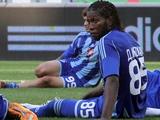Дьемерси Мбокани: «Надеюсь, для «Динамо» самое плохое осталось позади»
