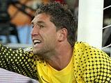 Стекеленбург потерял сознание во время матча с «Интером» (ВИДЕО)