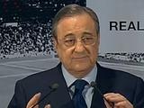 Флорентино Перес: «Надеюсь, вскоре объявим о подписании Иско и Анчелотти»