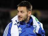 Милош НИНКОВИЧ: «Динамо» занимает первое место, а значит поводов для пессимизма нет»