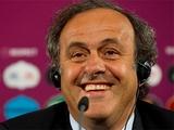 Мишель Платини: «Евро-2012 во всех отношениях прошел с огромным успехом»
