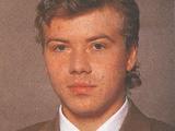 21 января. Сегодня родились... Анненкову — 45