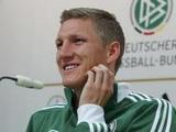 Бастиан Швайнштайгер: «Сложно понять, как можно упустить преимущество в четыре мяча»