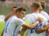 9-й тур ЧУ: «Динамо» разгромило «Олимпик»