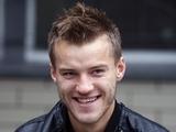 Андрей ЯРМОЛЕНКО: «Надо играть, много работать, а деньги, надеюсь, меня догонят»