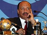 ФИФА подозревает Бин Хаммама в коррупции