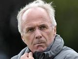 Эрикссон просится в «Ливерпуль»