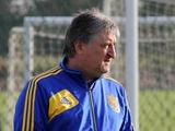Владимир Горилый: «Мне кажется, в «Динамо» нет сплоченности между опытными футболистами и молодежью»