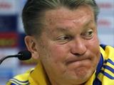 Олег БЛОХИН: «Нервное напряжение с приближеним Евро будет расти»