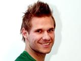 Грегор Балажиц — игрок «Карпат»