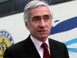 Резо Чохонелидзе: «Сейчас говорить о переходе Алиева в «Динамо» нет смысла»