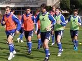 «Динамо» в Израиле: день шестой. Бутсы Михалика и прическа Хачериди